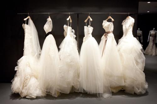 I segreti per scegliere il giusto abito da sposa