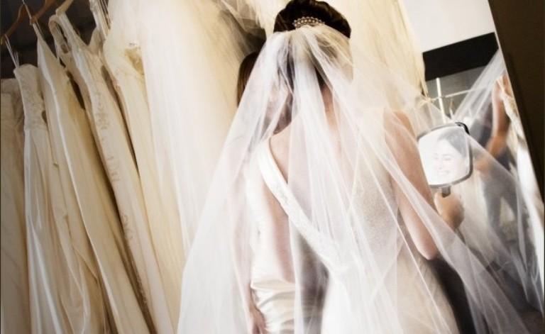 Come scoprire se è l'abito da sposa giusto per te