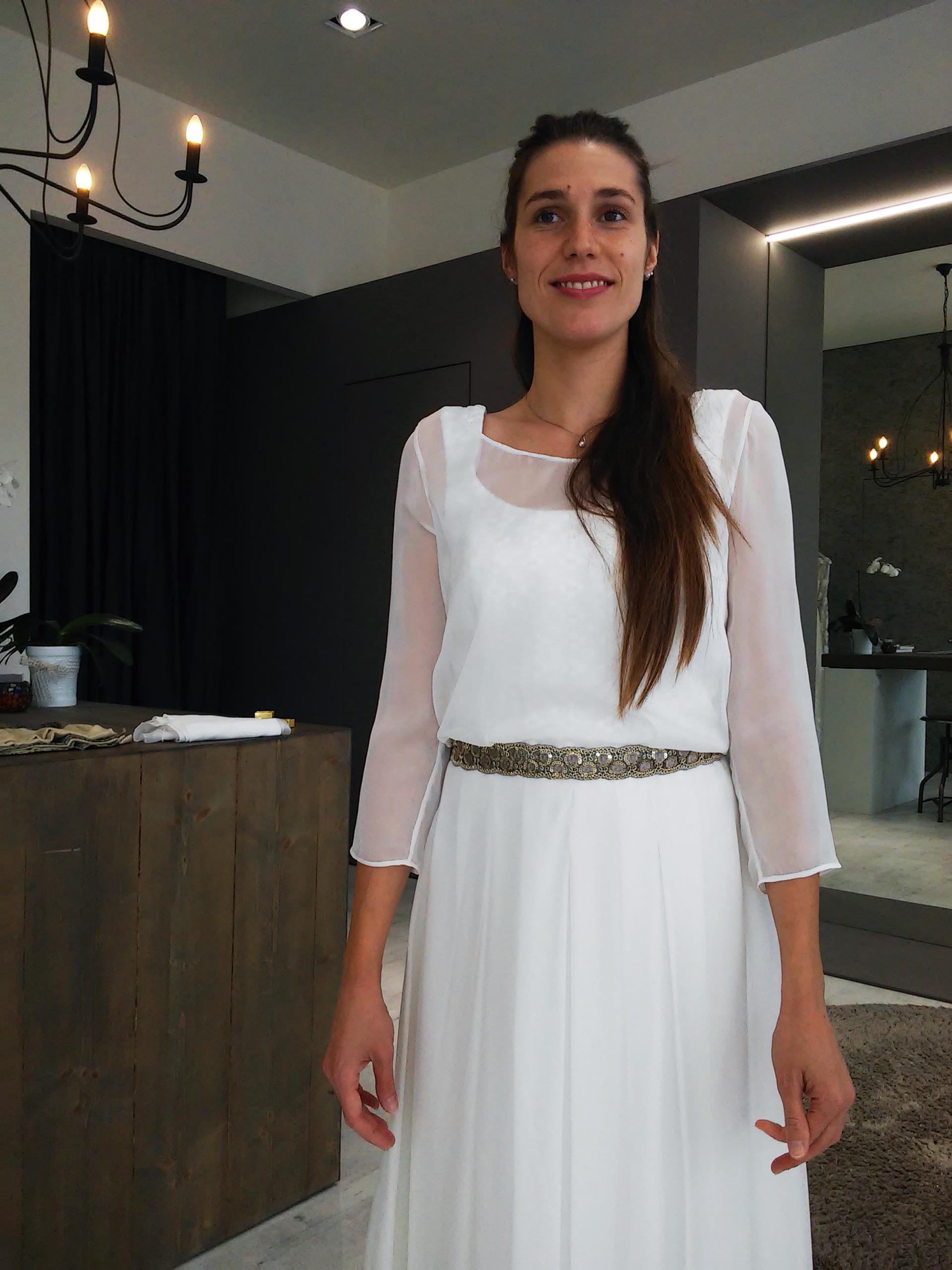 Mariachiara Rossi