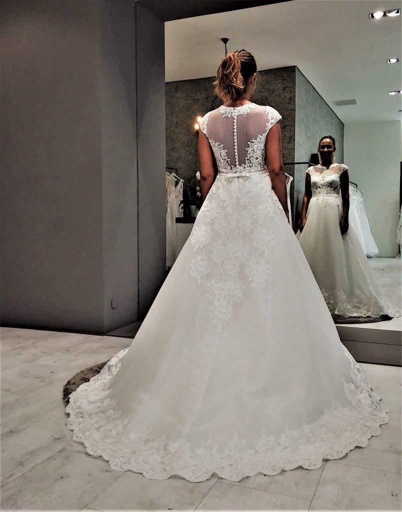 L'abito da sposa a Cuneo e Mondovì