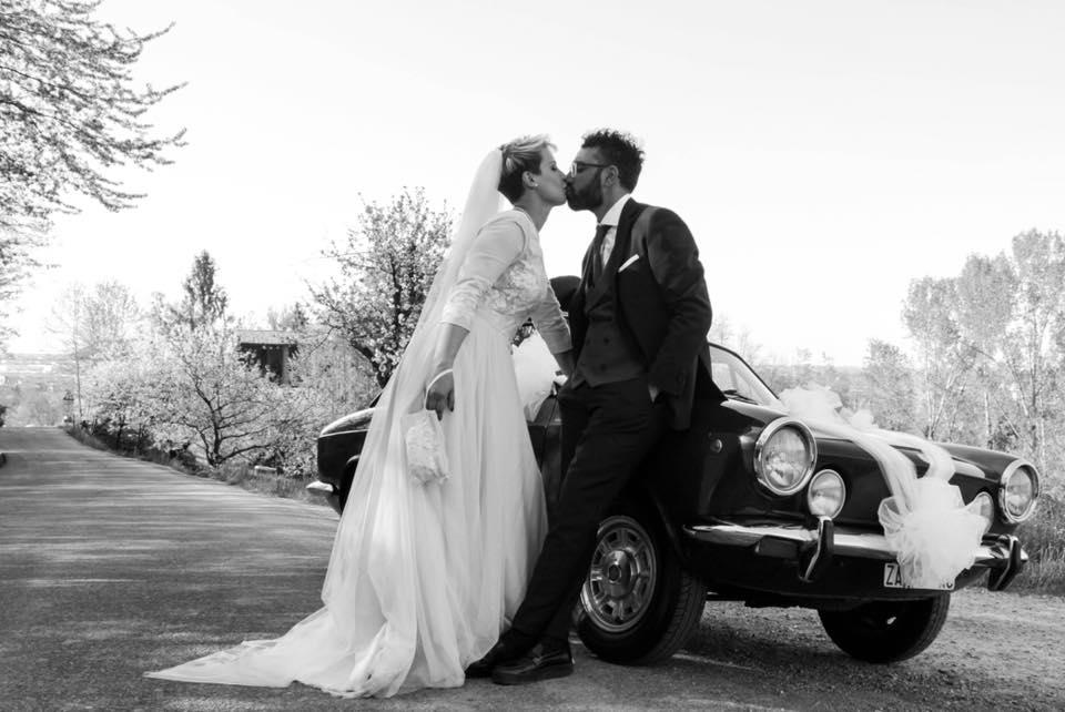 abiti da sposa su misura con l'ESCLUSIVO METODO CDR