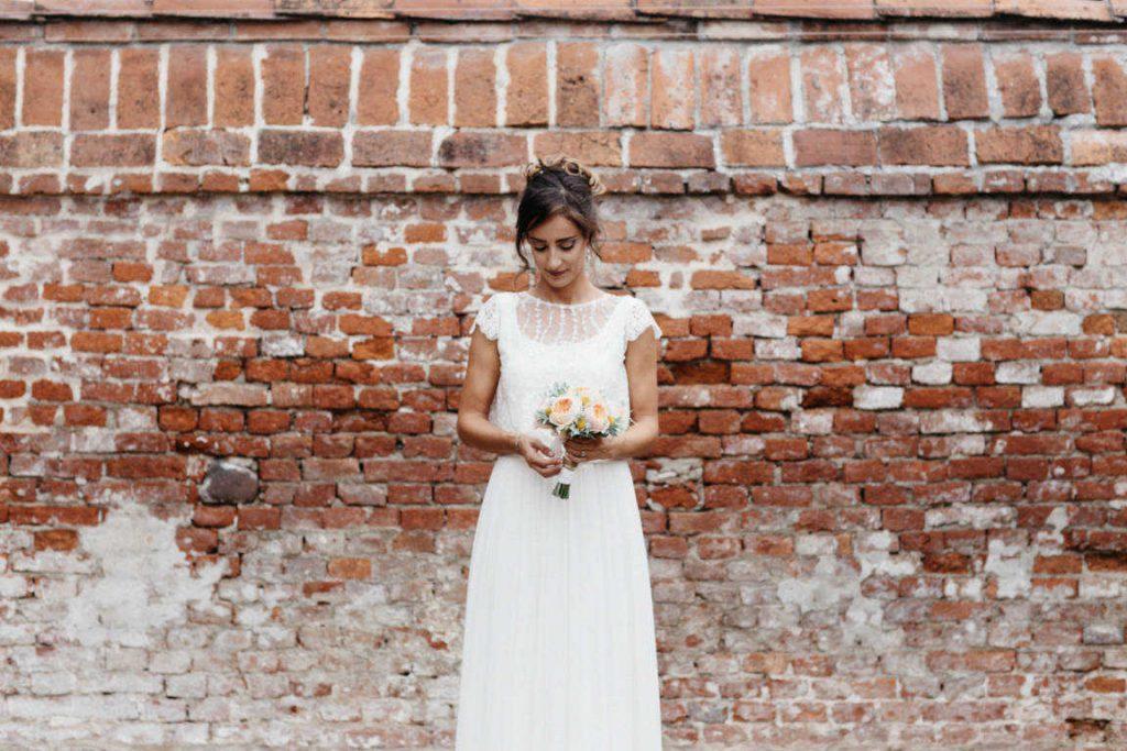 Primizia abiti da sposa su misura a Cuneo non è il solito atelier;